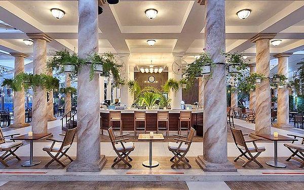 Hotel Magic Life Belek (Ex Club Asteria Belek), Turecká riviéra, letecky, all inclusive4