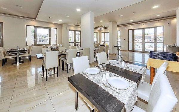 Hotel Karras, Zakynthos, letecky, all inclusive4