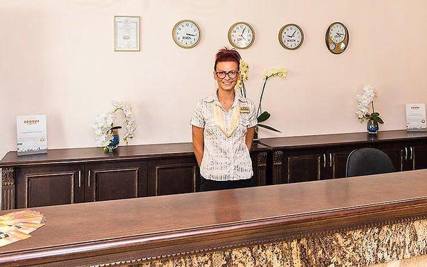 Hotel Tiva Del Mar, Burgas, letecky, all inclusive3