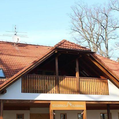 Hluboká nad Vltavou, Jihočeský kraj: Apartmán V Podskalí