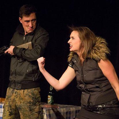 Kurz herectví: Hercem v divadle na zkoušku