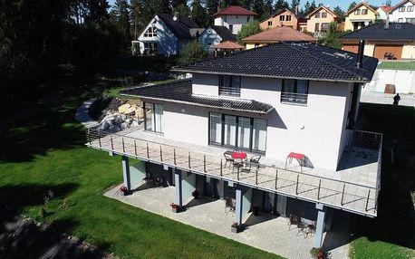 Jihočeský kraj: Rezidence Sunny Hill