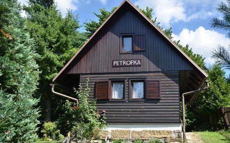 Liberecký kraj: Chata Petrofka