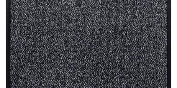 Vopi Vnitřní rohožka Mars šedá 549/007