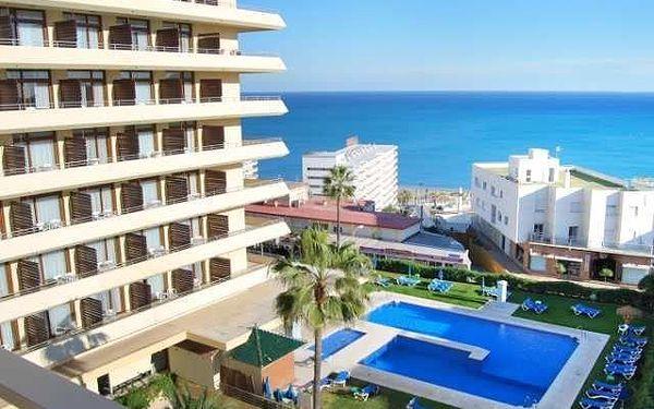 Španělsko - Costa del Sol letecky na 8-11 dnů