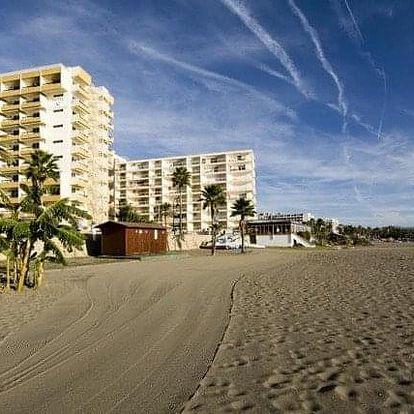 Španělsko - Costa del Sol letecky na 7-12 dnů