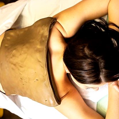 Post covid terapie - 90 minut