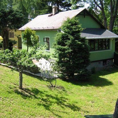 Plzeňský kraj: Fidler Cottage