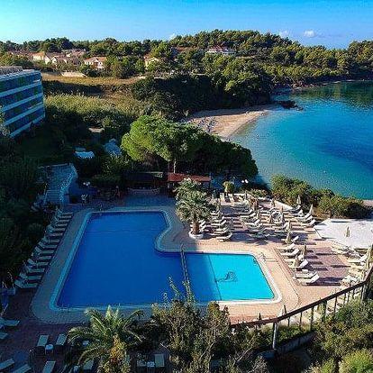 Řecko - Kefalonia letecky na 7-11 dnů, snídaně v ceně