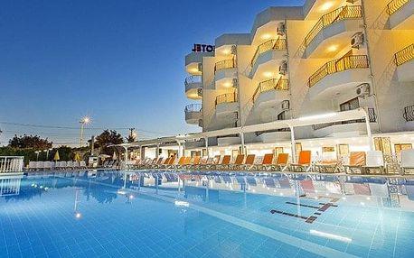 Turecko - Side - Manavgat letecky na 7-14 dnů, all inclusive