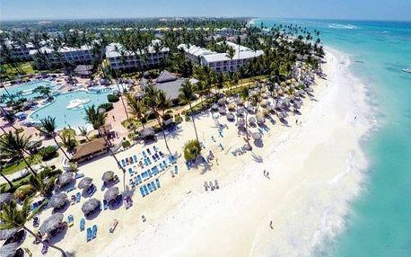 Dominikánská republika - Punta Cana letecky na 9-12 dnů