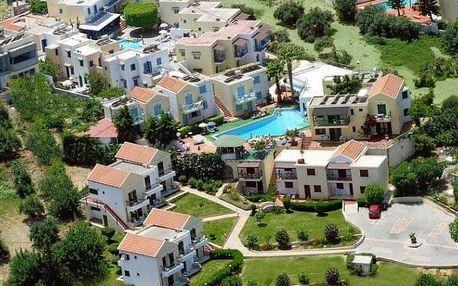 Řecko - Kréta letecky na 7-11 dnů