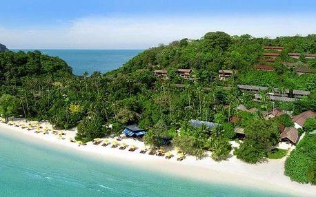 Thajsko - Phi Phi letecky na 10-15 dnů, snídaně v ceně