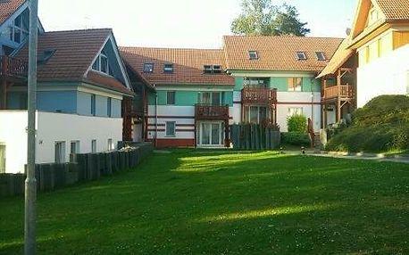 Lipno nad Vltavou, Jihočeský kraj: Apartmán Jarmila