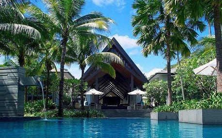 Thajsko - Phuket letecky na 10-13 dnů, snídaně v ceně
