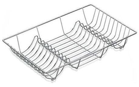 Kela Odkapávač na nádobí LOOP, 48 x 31,5 x 8,5 cm