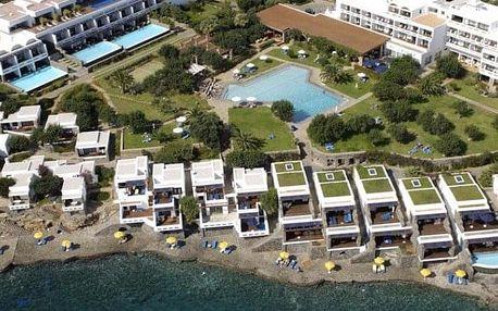 Řecko - Kréta letecky na 7-13 dnů