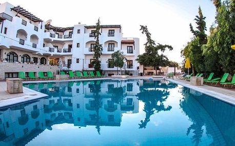Řecko - Kréta letecky na 7-12 dnů, all inclusive