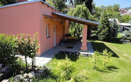 Pavlov, Jihomoravský kraj: Pavlov24 - Zahradní Apartmány