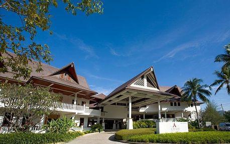 Thajsko - Ko Chang letecky na 10-13 dnů, snídaně v ceně