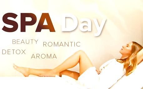 SPA aroma day