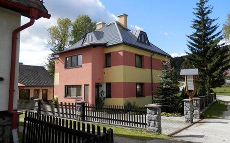 Královehradecký kraj: Ubytování Verner
