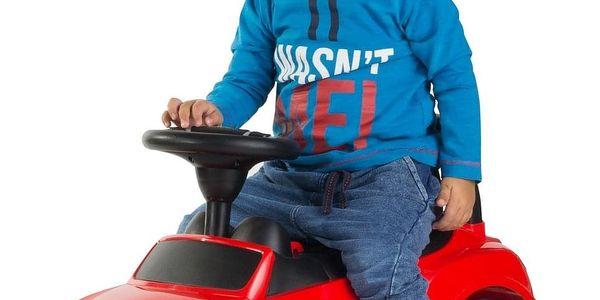 Odrážedlo Buddy Toys plastové BPC 5120 Bentley2