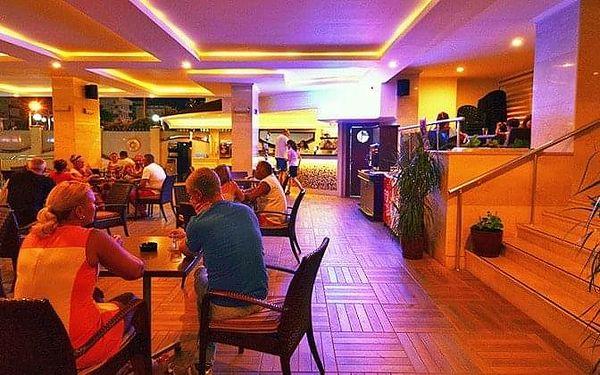 HOTEL ARTEMIS PRINCESS, Alanya, Turecko, Alanya, letecky, all inclusive2