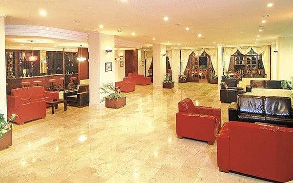HOTEL ANITAS BEACH, Turecká riviéra, Turecko, Turecká riviéra, letecky, all inclusive2