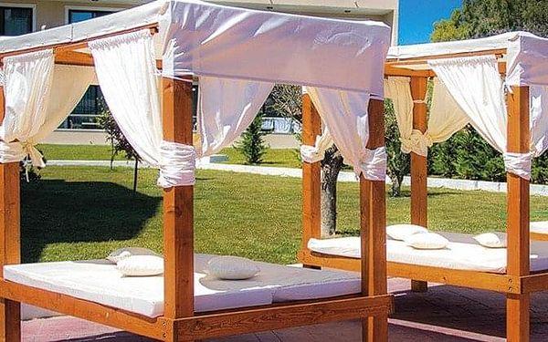 HOTEL ANGELA BEACH, Korfu, Řecko, Korfu, letecky, all inclusive3