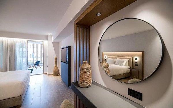 Akasha Beach Hotel & Spa, Kréta, Řecko, Kréta, letecky, polopenze3