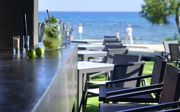 Elysium Boutique Hotel, Kréta, Řecko, Kréta, letecky, snídaně v ceně3