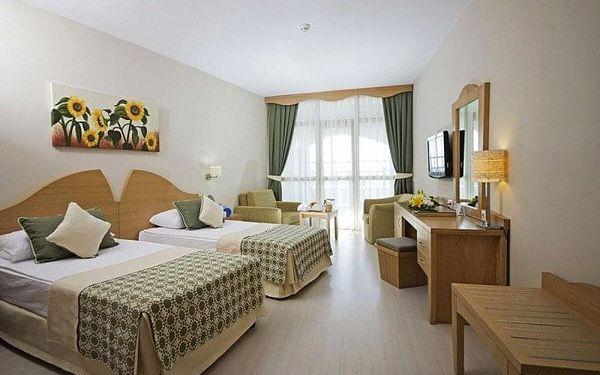Limak Arcadia Sport & Resort, Belek, Turecko, Belek, letecky, all inclusive5
