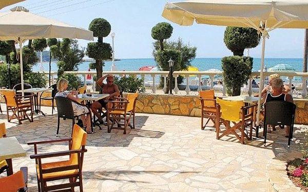 HOTEL ANGELA BEACH, Korfu, Řecko, Korfu, letecky, all inclusive4