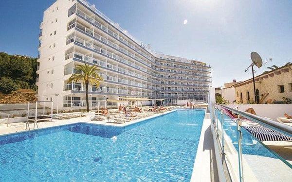 Španělsko - Mallorca letecky na 7-11 dnů