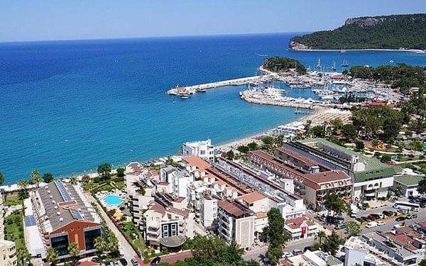 HOTEL VIKING NONA BEACH, Kemer, Turecko, Kemer, letecky, all inclusive3