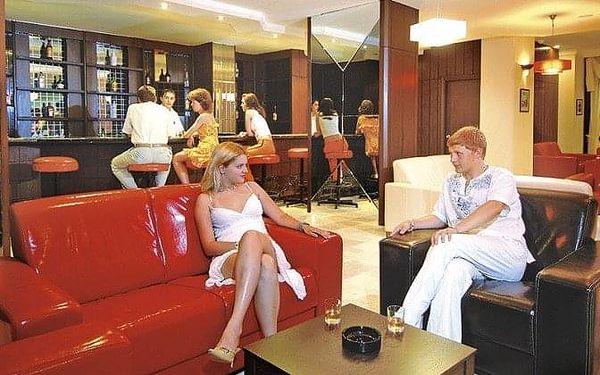 HOTEL ANITAS BEACH, Turecká riviéra, Turecko, Turecká riviéra, letecky, all inclusive3