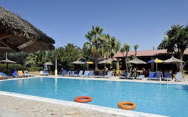 HOTEL ANGELA BEACH, Korfu, Řecko, Korfu, letecky, all inclusive5