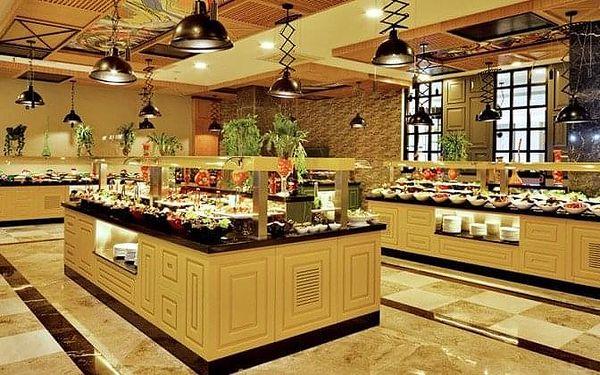 HOTEL SEADEN VALENTINE RESORT & SPA, Side, Turecko, Side, letecky, all inclusive2