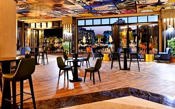 HOTEL SEADEN VALENTINE RESORT & SPA, Side, Turecko, Side, letecky, all inclusive3