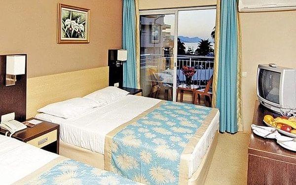 HOTEL VIKING NONA BEACH, Kemer, Turecko, Kemer, letecky, all inclusive4