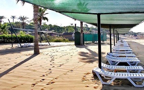 HOTEL ROYAL ATLANTIS BEACH, Side, Turecko, Side, letecky, ultra all inclusive4
