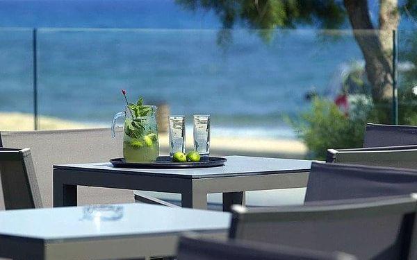Elysium Boutique Hotel, Kréta, Řecko, Kréta, letecky, snídaně v ceně4