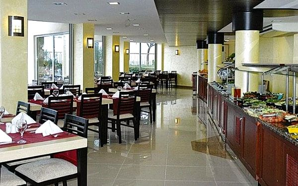 HOTEL VIKING NONA BEACH, Kemer, Turecko, Kemer, letecky, all inclusive5