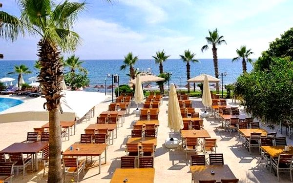HOTEL ANITAS BEACH, Turecká riviéra, Turecko, Turecká riviéra, letecky, all inclusive5