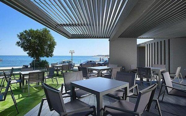 Elysium Boutique Hotel, Kréta, Řecko, Kréta, letecky, snídaně v ceně5
