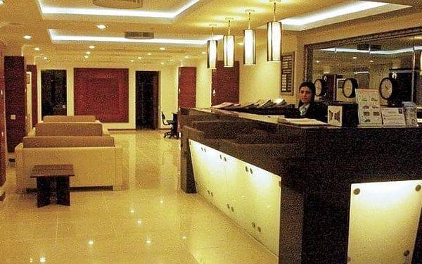 HOTEL ARTEMIS PRINCESS, Alanya, Turecko, Alanya, letecky, all inclusive5
