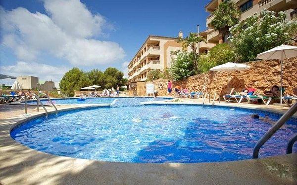 Španělsko - Mallorca letecky na 7-11 dnů, polopenze