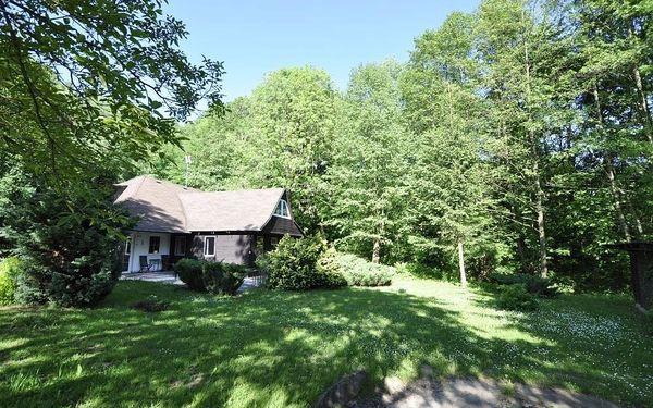 Liberecký kraj: Chalupa Cidlina