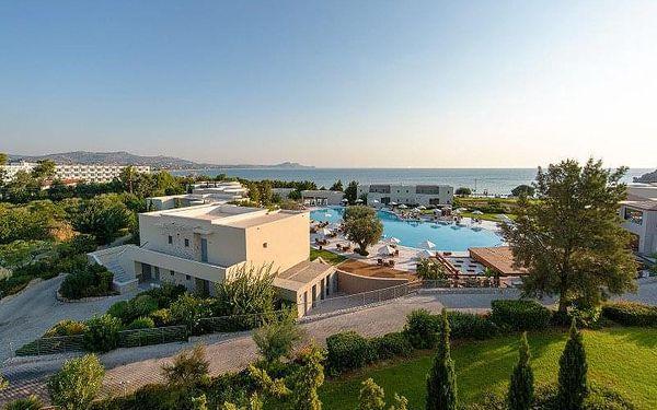 Řecko - Rhodos letecky na 7-8 dnů